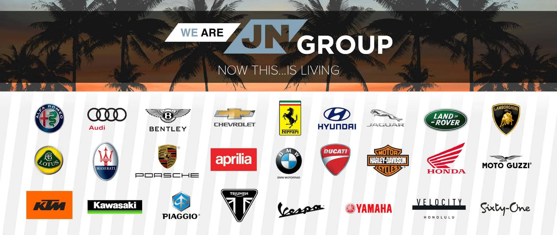 jn group logo image