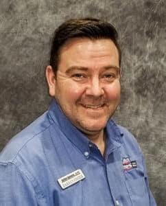 Darren Foster