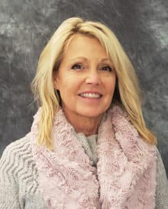 Teresa Clark