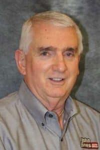Mike Kruer