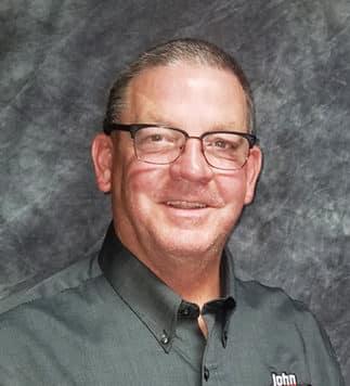 Pete Crecelius