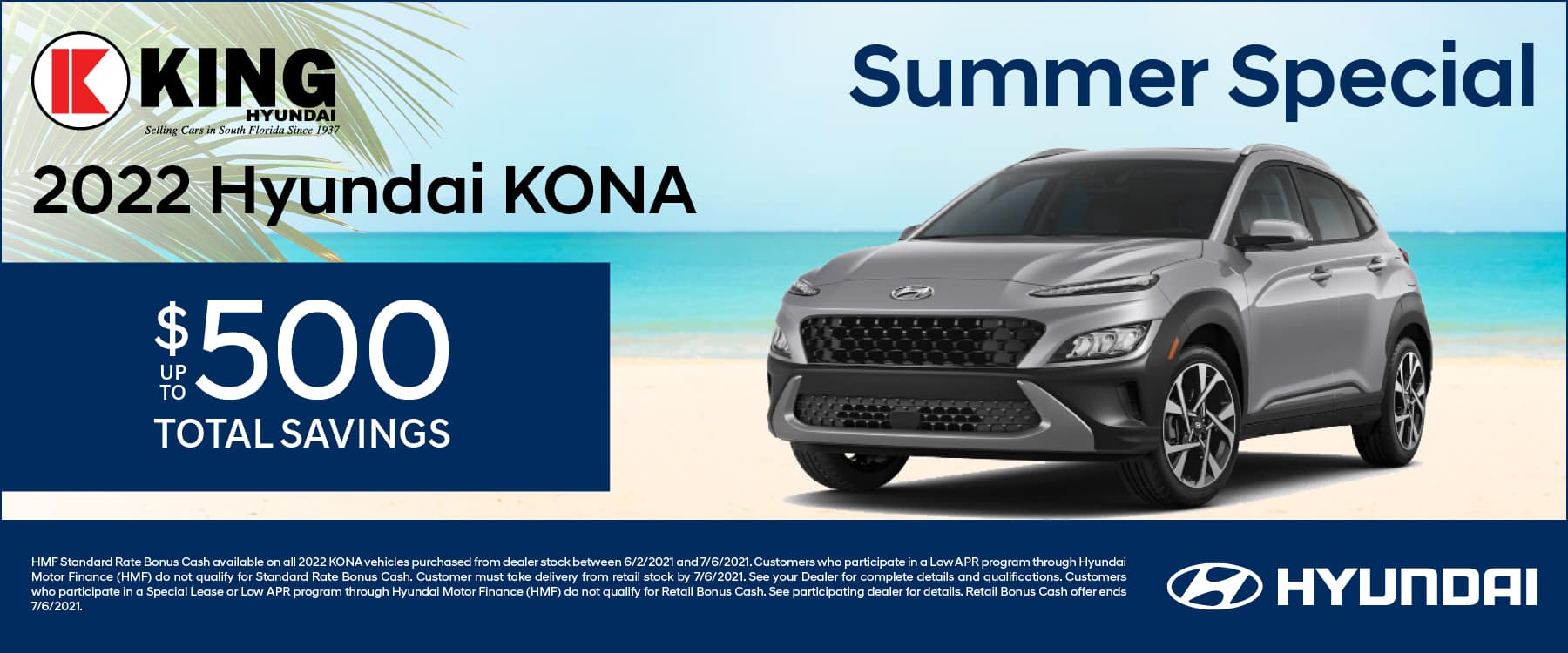 KNH-213253 King Hyundai June Banners 1800×750 Kona TotSav