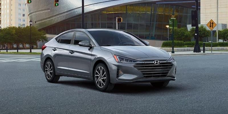 Used Hyundai Elantra For Sale in Dearborn, MI