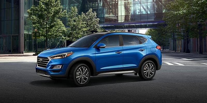 Used Hyundai Tucson For Sale in Dearborn, MI