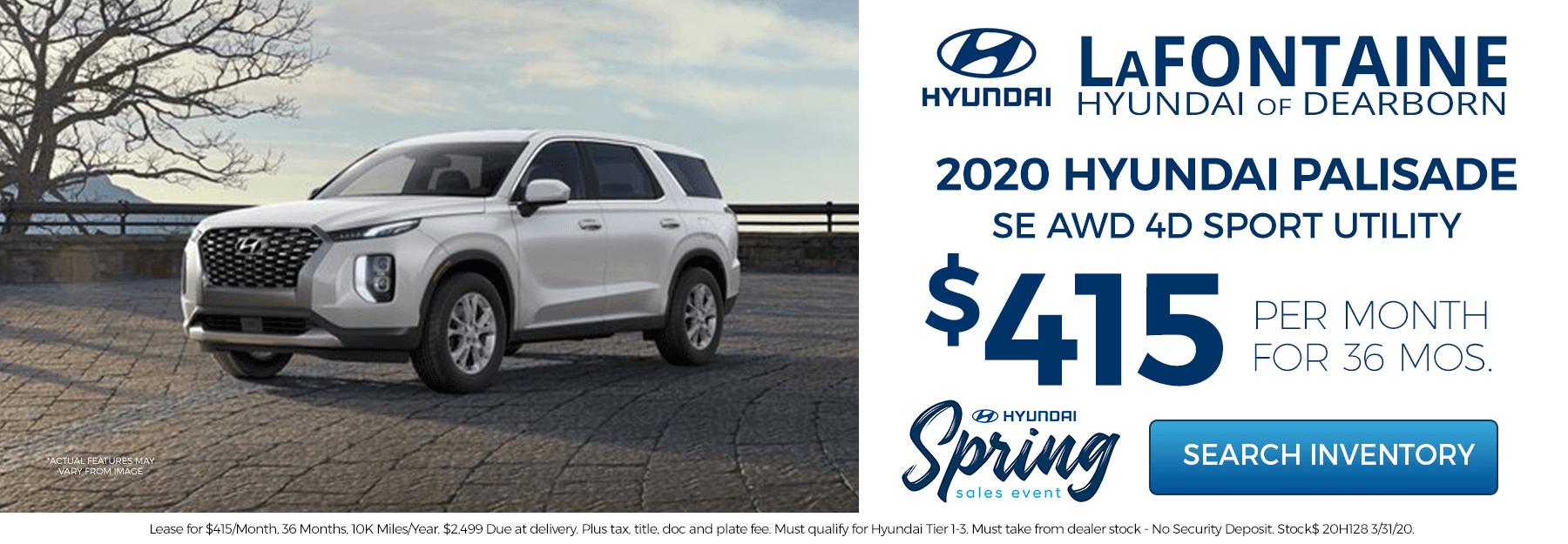1800x625 HyundaiBanner NEW Palisade