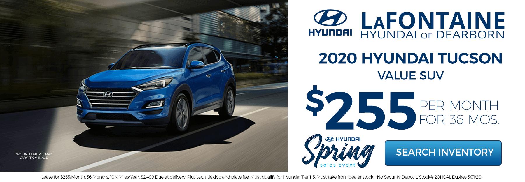 1800x625 HyundaiBanner NEW Tucson
