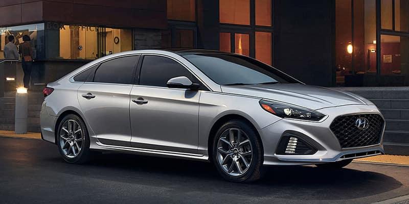 Used Hyundai Sonata For Sale in Dearborn, MI