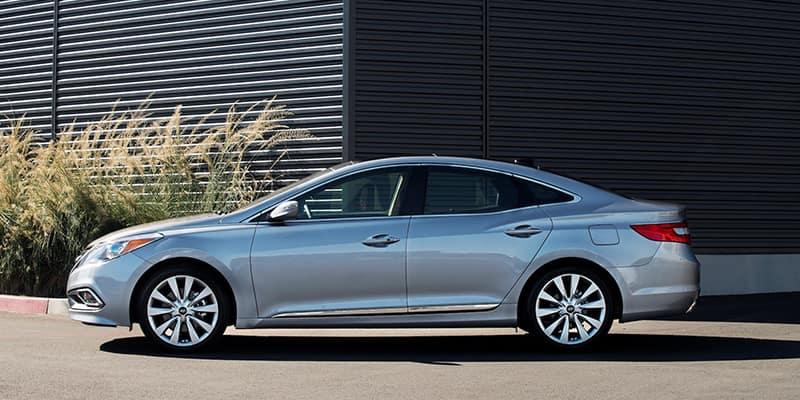 Used Hyundai Azera For Sale in Dearborn, MI