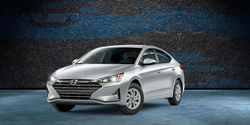 2020 Hyundai Elantra SE 4DR Sedan Automatic