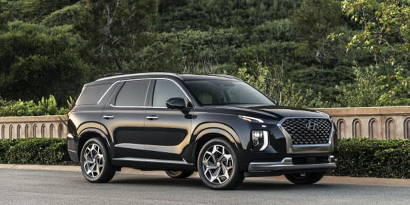 Used Hyundai Palisade For Sale in Dearborn, MI