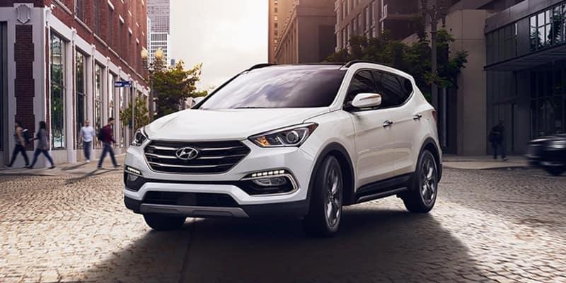 Used Hyundai Santa Fe Sport For Sale in Dearborn, MI