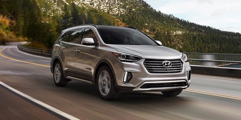 Used Hyundai Santa Fe For Sale in Dearborn, MI