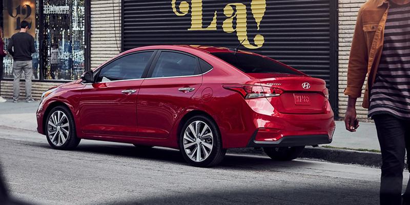 Used Hyundai Accent For Sale in Dearborn, MI