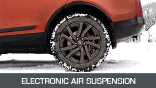 Electronic Air Suspension