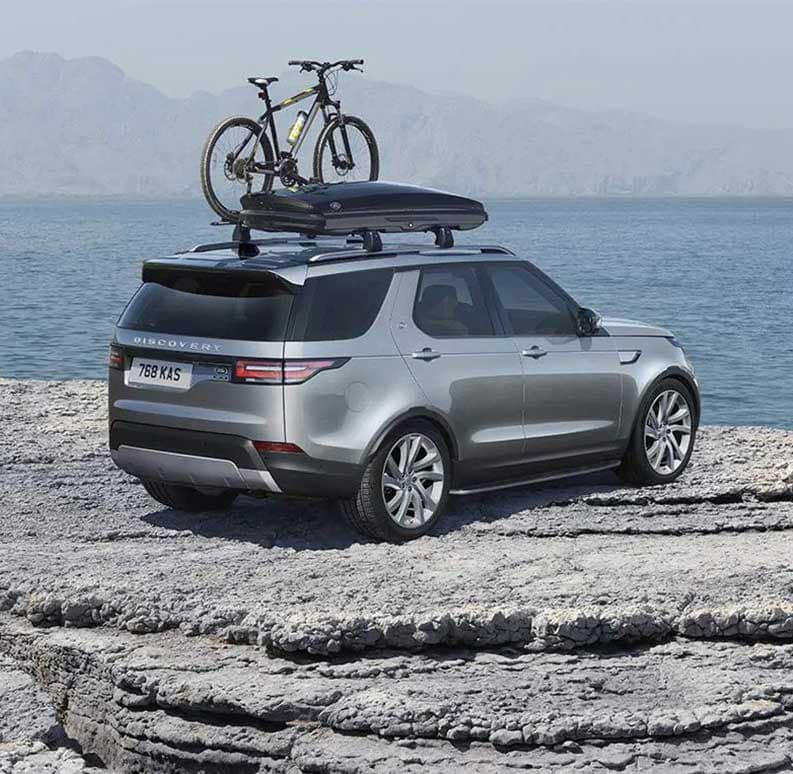 Land Rover Discovery Near Me