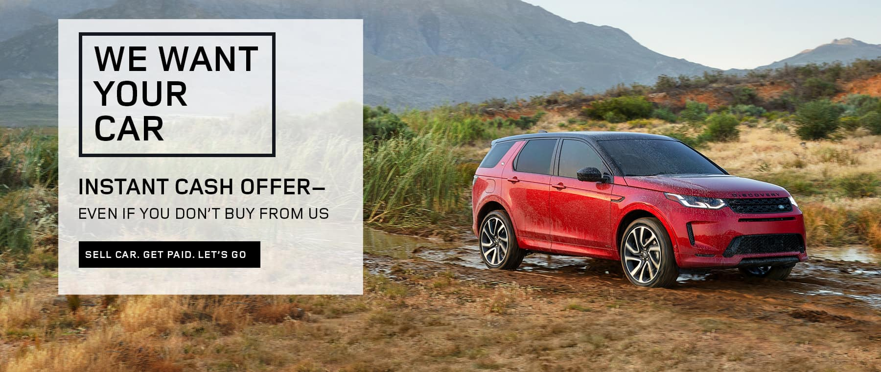 LandRover WWYC Homepage Banner UPDATED