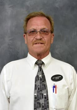 Jay Lundberg