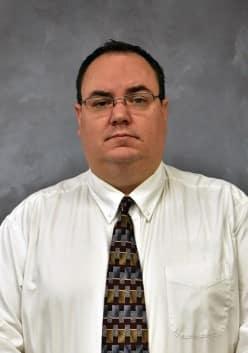 Jay Glover
