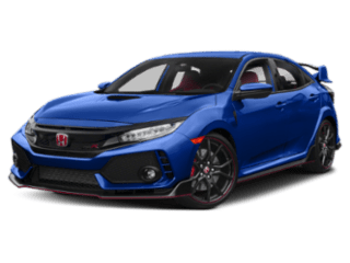 2019 Civic Type r