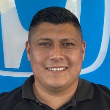 Efrain Aguado