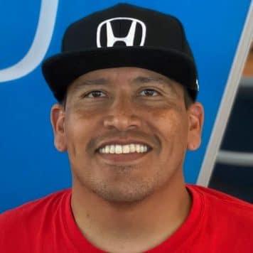 Hugo Mendez