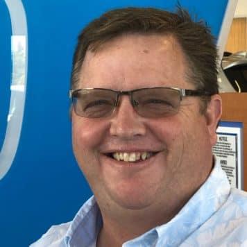 Scott Longaker