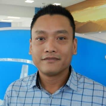 Tim Dang
