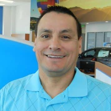 Gregory Morelos