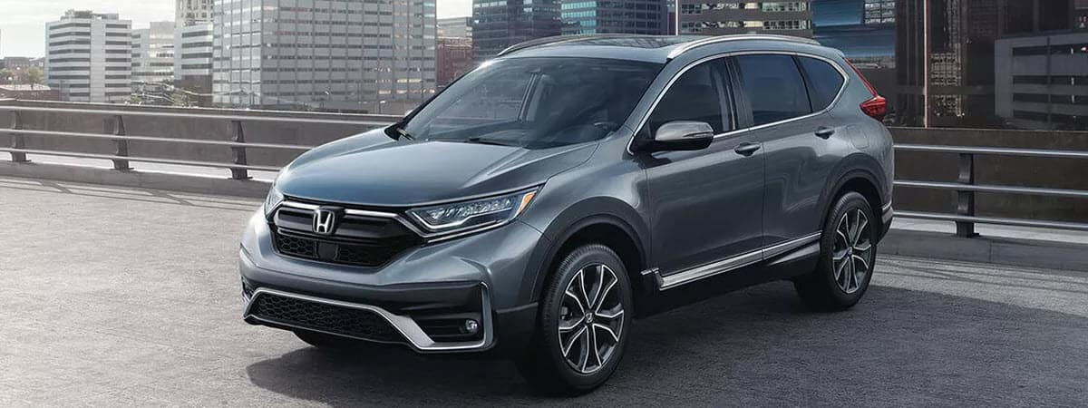 2020 Honda CR-V Near Petaluma