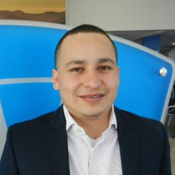 Miguel Brito