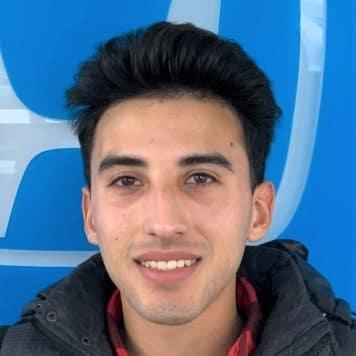 Miguel Villegas Reza