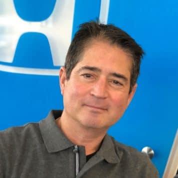 Andrew Hirayama