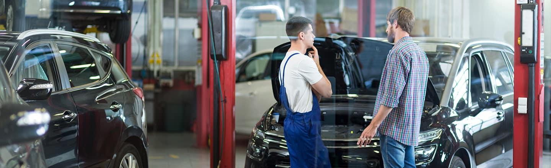 Honda Service Near Petaluma