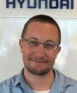 Nathan Hyman
