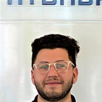 Atilio Jimenez