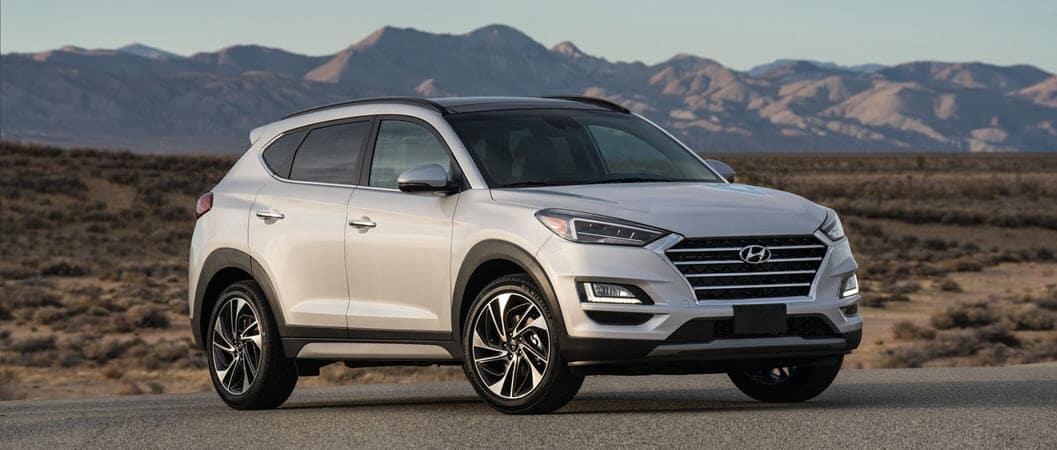 2020 Hyundai Tucson For Sale Near Vallejo