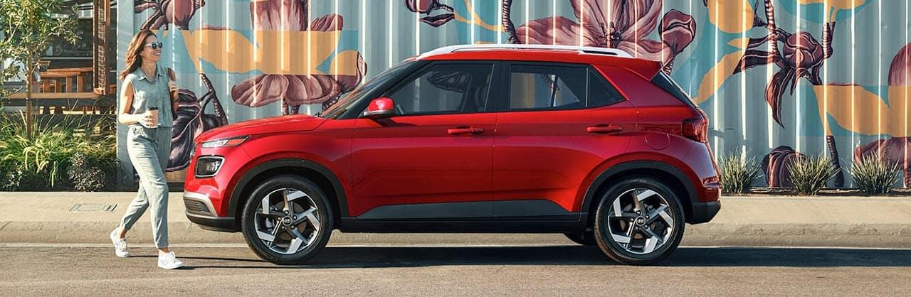 2020 Hyundai Venue For Sale Near Vallejo