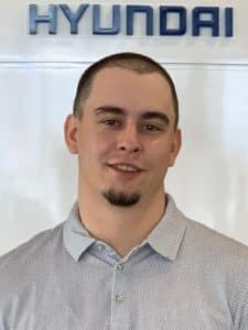 Brandon Arteseros