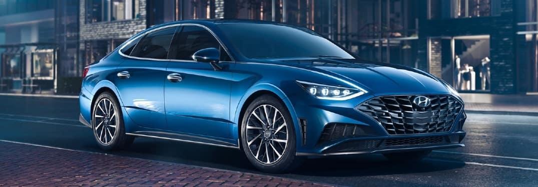 2021 Hyundai Sonata For Sale Near Vallejo