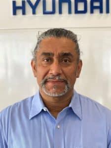 Francisco Quiroz-Mendoza