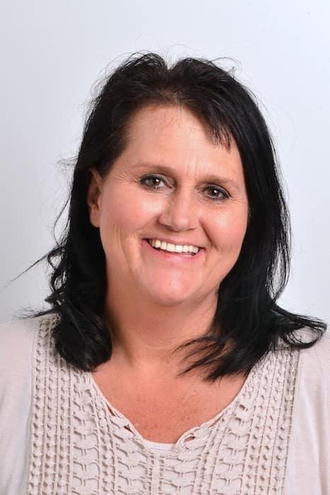 Vicki Sterling