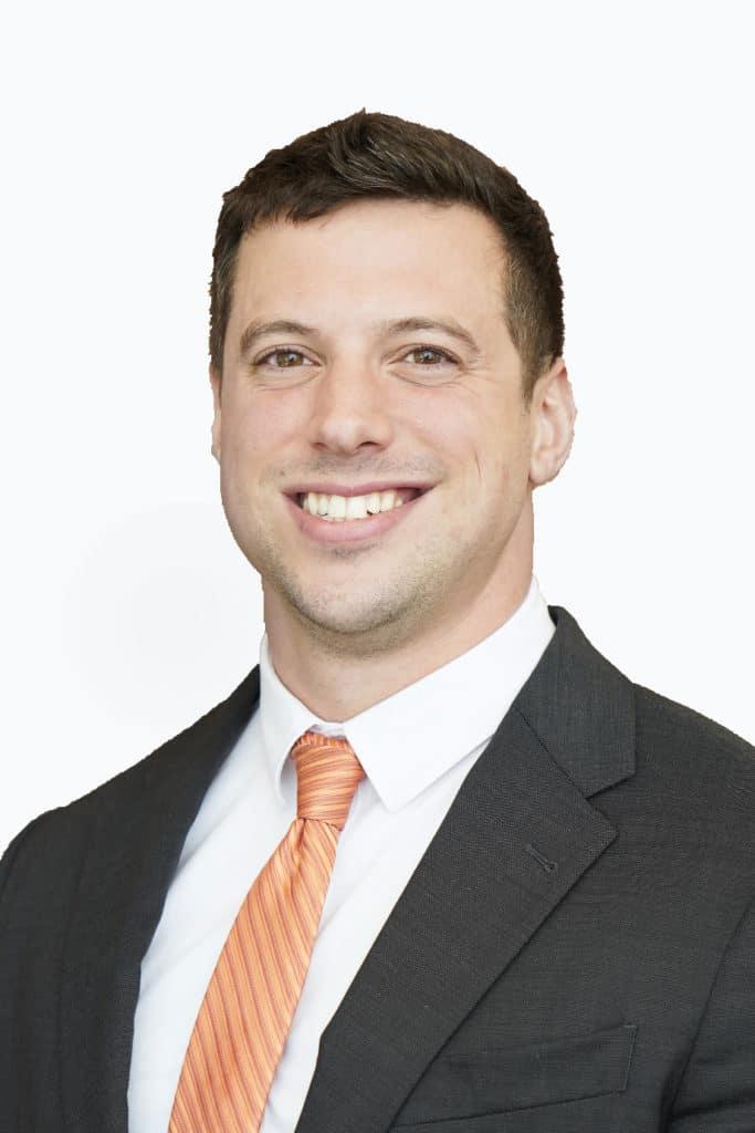 Evan Volpe