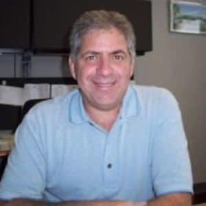 Robert Mastria