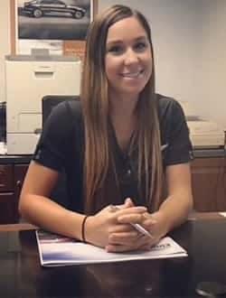 Haley Moynihan