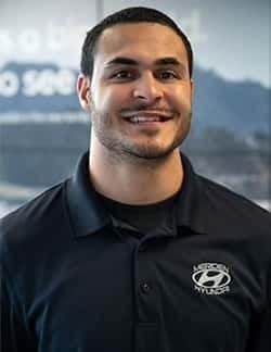 Jake Homar