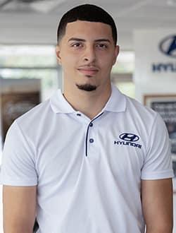Elijah Vargas