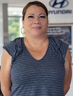 Mary Estrella