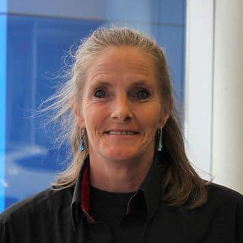Cindy Kuenzig