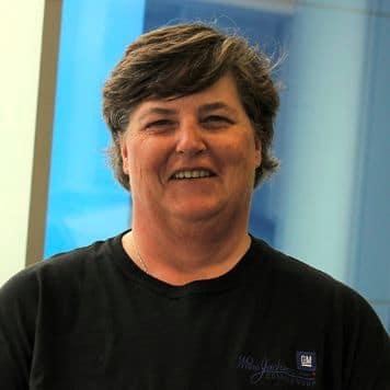 Sue Saul