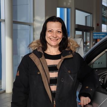 Patricia Graziano